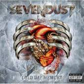 COLD DAY MEMORY (W / DVD) (LTD)-SEVENDUST