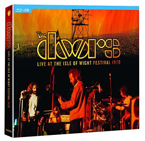 LIVE AT THE ISLE OF WIGHT FESTIVAL 1970 (WBR)-DOORS