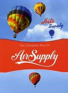 HITS SUPPLY: THE COMPLETE HITS-AIR SUPPLY