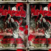WOMEN & CHILDREN LAST-MURDERDOLLS