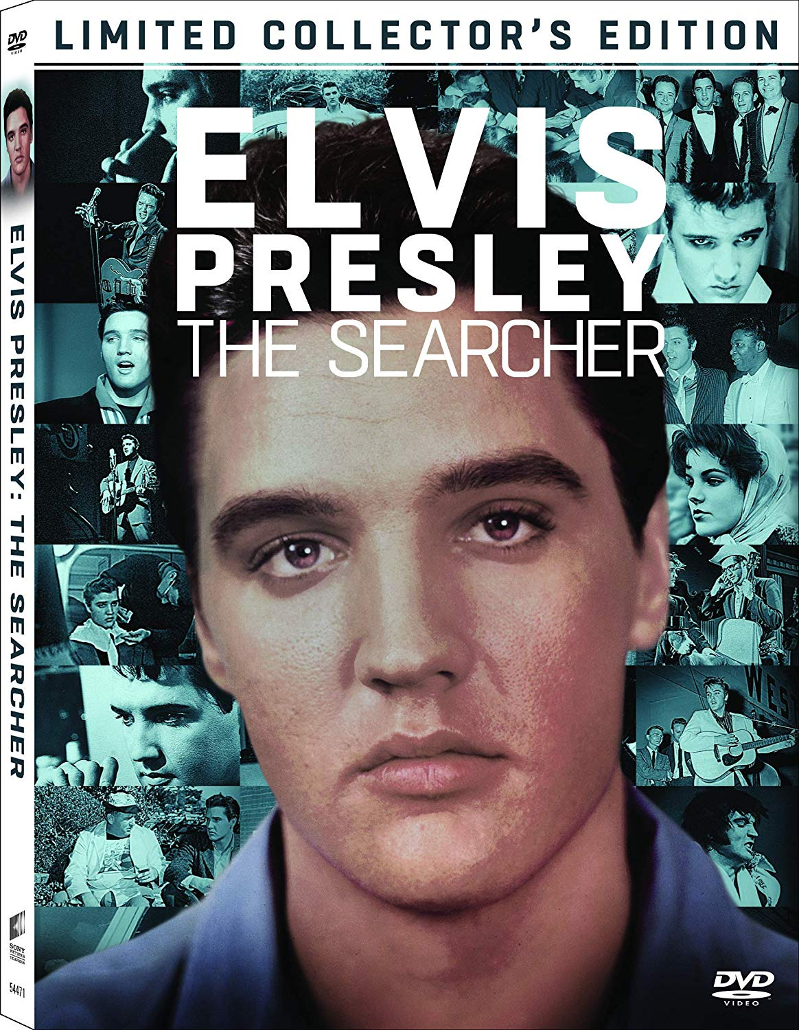 ELVIS PRESLEY: SEARCHER / (COLL)-ELVIS PRESLEY: SEARCHER / (COLL)