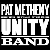 UNITY BAND-PAT METHENY