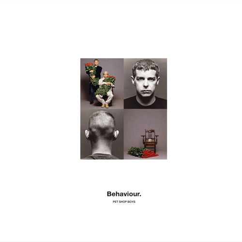BEHAVIOUR (2018 REMASTERED VERSION) (RMST)-PET SHOP BOYS
