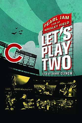 LET'S PLAY TWO (2PC) (W / CD)-PEARL JAM