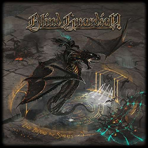 LIVE BEYOND THE SPHERES-BLIND GUARDIAN