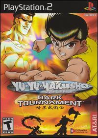yu yu hakusho dark tournament walkthrough