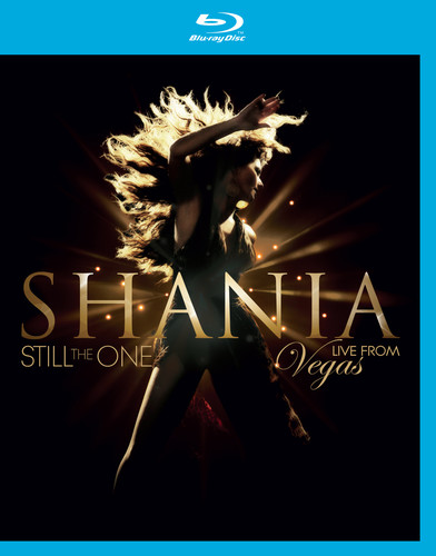 STILL THE ONE: LIVE FROM VEGAS-SHANIA TWAIN