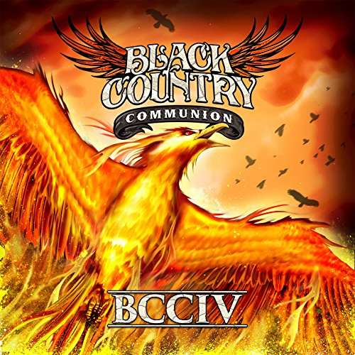 BCCIV (GATE)-BLACK COUNTRY COMMUNION