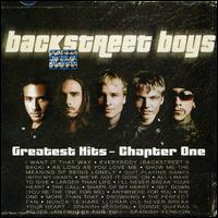 G.H. - CHAPTER ONE-BACKSTREET BOYS