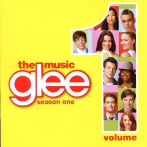 GLEE - THE MUSIC VOL 1-GLEE / OST