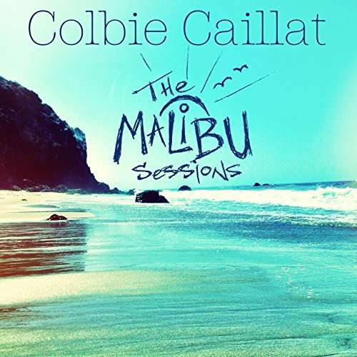 MALIBU SESSIONS (DIG)-COLBIE CAILLAT