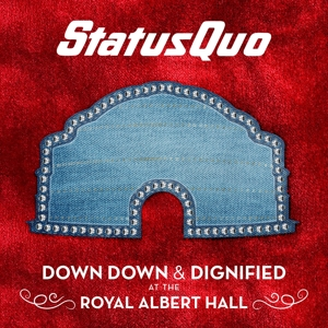 DOWN DOWN & DIGNIFIED-STATUS QUO