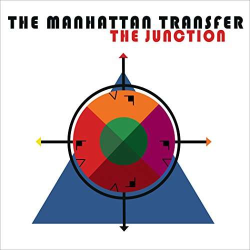 JUNCTION-MANHATTAN TRANSFER