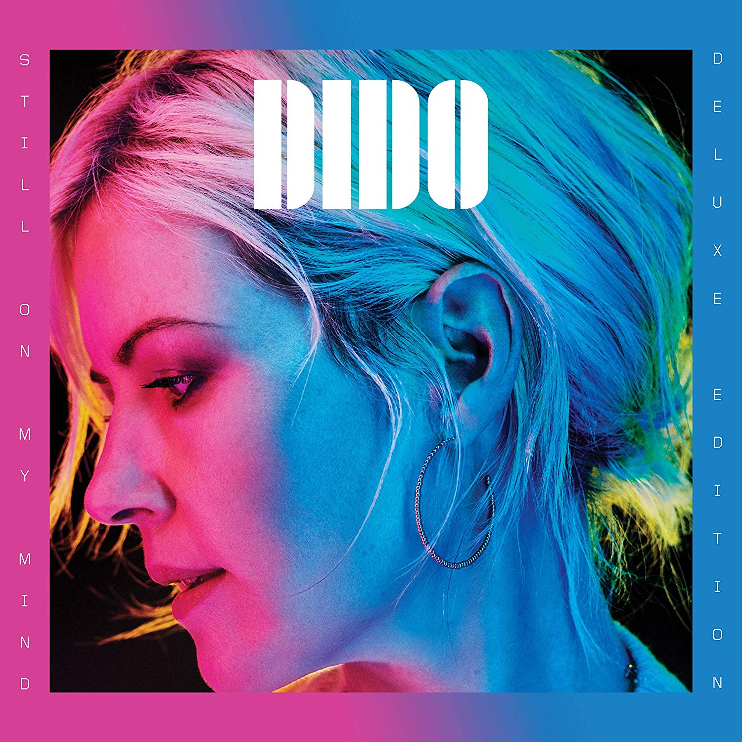 STILL ON MY MIND (DLX) (DIGC)-DIDO