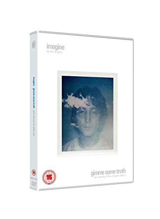 IMAGINE & GIMME SOME TRUTH-JOHN LENNON / YOKO ONO
