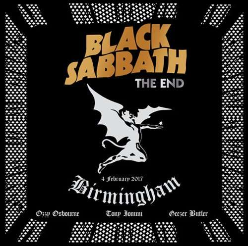 END (2PK)-BLACK SABBATH