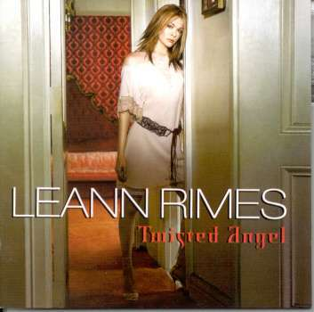 TWISTED ANGEL-LEANN RIMES