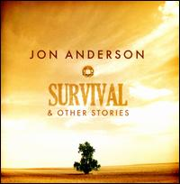 SURVIVAL & OTHER STORIES-JON ANDERSON