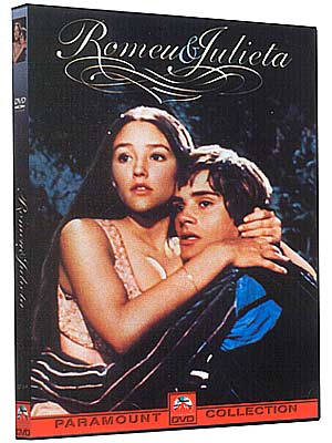 A time for us Romeo and Juliet 1968 -
