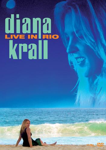 LIVE IN RIO-DIANA KRALL